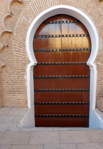 One of So Many Beautiful Marrakech Doorways